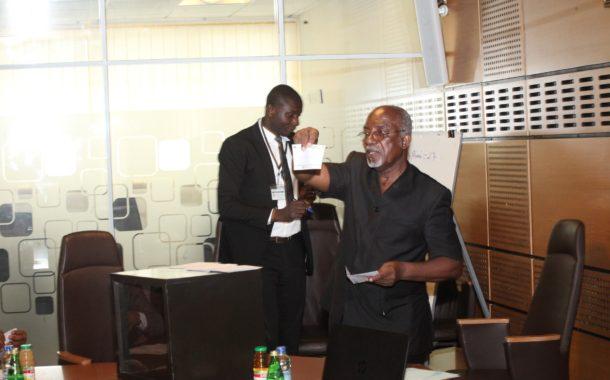 CONSEIL D'ADMINISTRATION ELECTIF DE LA CONFEDERATION GENERALE DES ENTREPRISES DE COTE D'IVOIRE (CGECI)