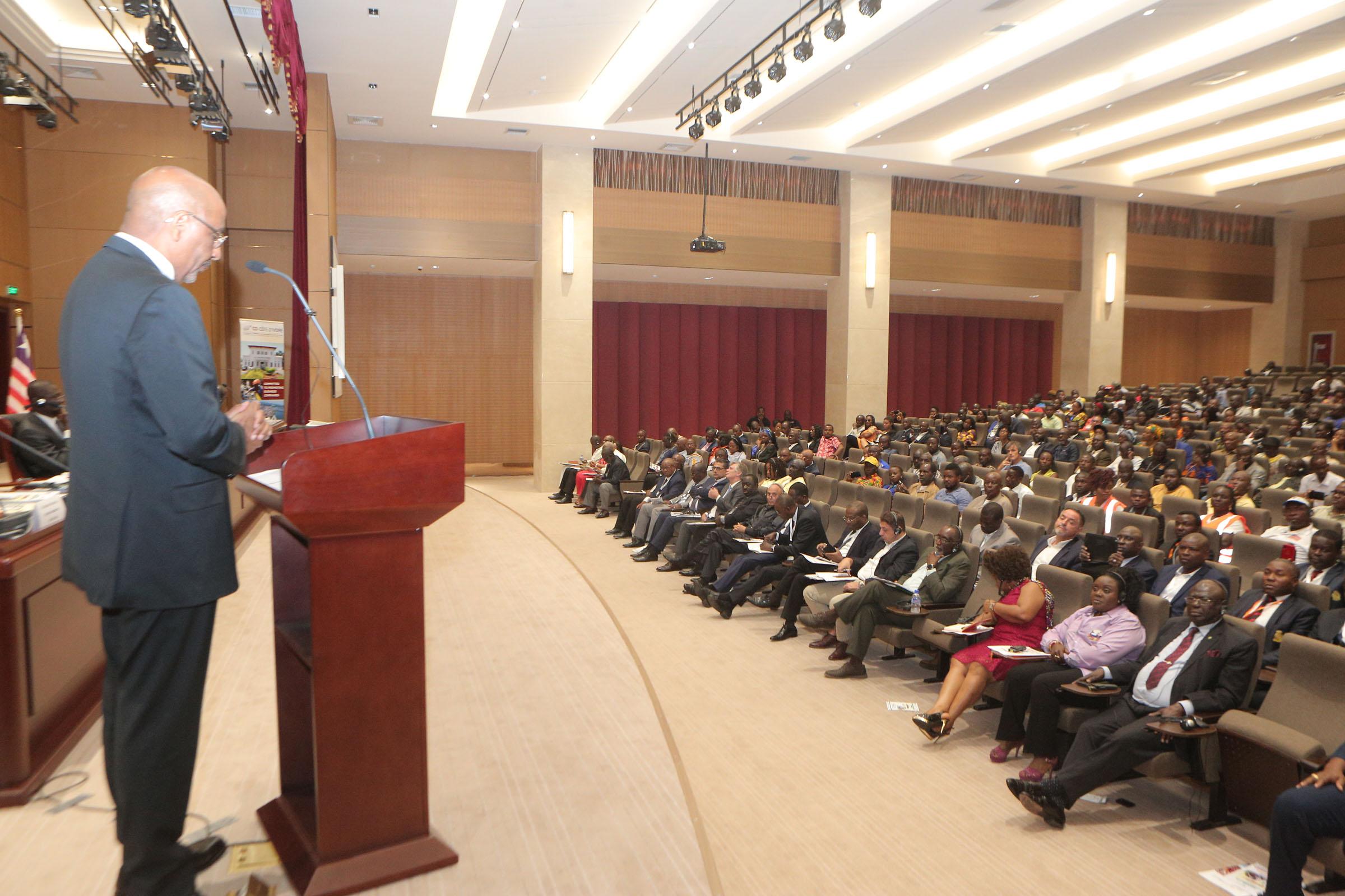 Mission économique du secteur privé ivoirien au Liberia: Une vingtaine d'entreprises conduite par la CGECI explore les opportunités d'affaires au Liberia