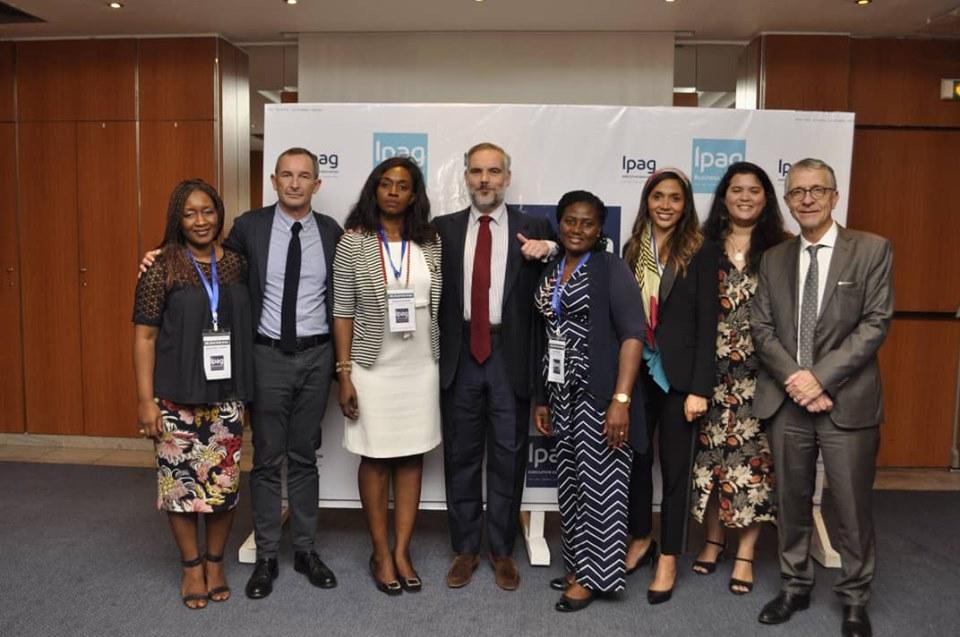 Formation: Le Groupe IPAG affute ses armes pour le renforcement de capacités des cadres et hauts potentiels ivoiriens