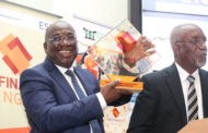 3ème édition de «Les Awards du financement» de la Finance S'Engage: Le Prix de la Meilleure Banque décernée à Versus Bank