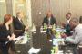 S.E.M. Idris ISMAIL FARAGALLA, Ambassadeur de la République du Soudan en Côte d'Ivoire sera reçu en audience, le 07 novembre , par le Vice-Président de la CGECI M. Philippe Eponon