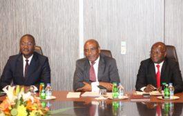 Réformes fiscales: Le gouvernement et le secteur privé se sont parlé