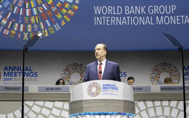 Réformer l'environnement des affaires: Le Groupe de la Banque mondiale invite les gouvernements à partager les meilleures pratiques et à renforcer leurs compétences