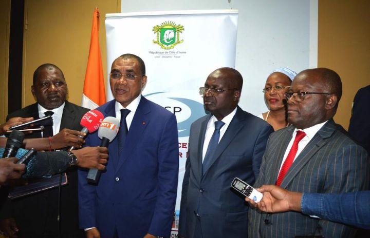 Relance du Dialogue Public-Privé: Les préoccupations du secteur privé visant l'amélioration de l'environnement des affaires mis sur la table des échanges