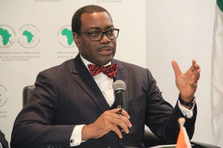 La BAD lance le rapport «perspectives économiques en Afrique» à Abidjan le 30 janvier 2020