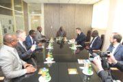 Coopération: La République s'intéresse à la Côte d'Ivoire