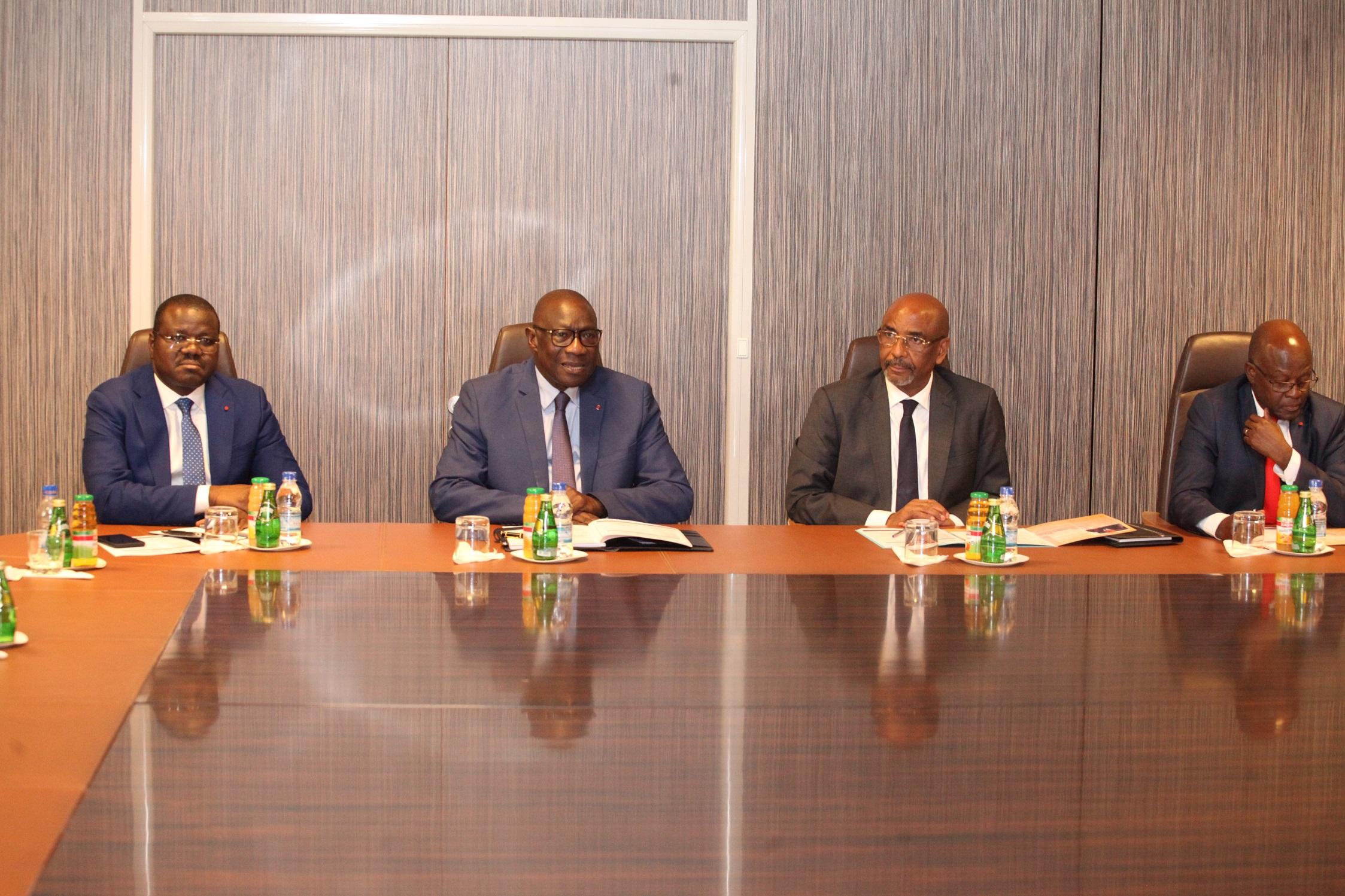 En prélude au Sommet Afrique-France: Le Ministère de la Ville organise « La Rencontre d'Abidjan»