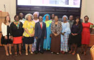 JIF 2020: Les femmes du Patronat Ivoirien disent non aux violences et au harcèlement