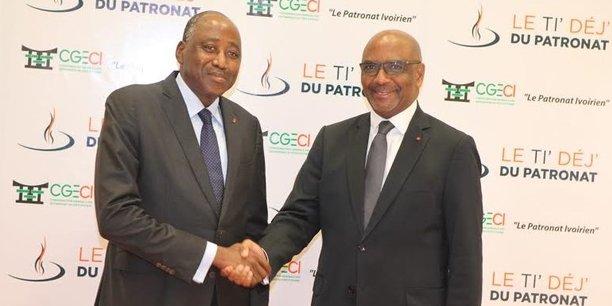 COVID-19: En réponse aux recommandations du Secteur Privé ivoirien, voici les mesures prises par le Gouvernement