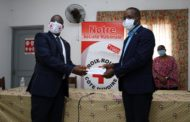 Lutte contre le COVID-19 : Le Réseau Ivoirien des Gestionnaires des Ressources Humaines fait parler son cœur