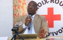 La Croix-Rouge Côte d`Ivoire mobilise 600 volontaires pour la sensibilisation