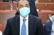 Covid-19 / Plan de relance de l'économie : Le Ministre Adama Coulibaly fait le point des actions gouvernementales aux Sénateurs