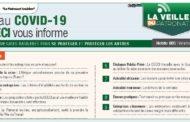 LA VEILLE DU PATRONAT N°°003-V3-01/05/2020