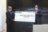 Partenariat: La SOCACI signe une convention de 3 milliards mille FCFA avec COFINA pour l'accompagnement des PME/TPE