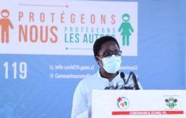 Une augmentation constante des cas d'infection en Côte d'Ivoire (Ministère)