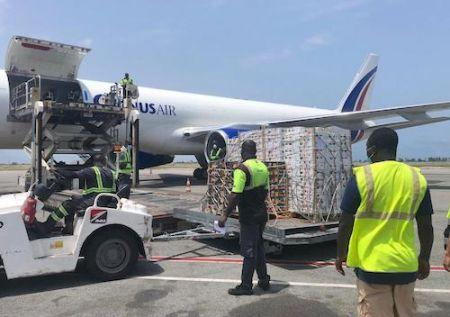 Bolloré TRansport & Logistics, soutien de la filière mangue en RCI, au BF et au Mali