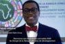 Assemblées annuelles 2020 : l'actuel président de la Banque africaine de développement, Akinwumi Adesina, brigue un second mandat « pour servir l'Afrique ».