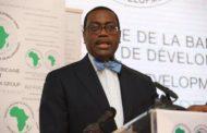 DR. Akinwumi Adesina a prêté serment pour un second mandat
