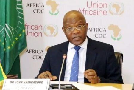 l'UA redoute une « deuxième vague » de contamination sur le continent