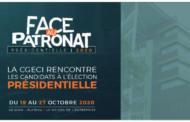 Présidentielle 2020/ Face au Patronat : Le Candidat Kouadio Konan Bertin à l'épreuve des préoccupations des chefs d'entreprises