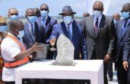 Port d'Abidjan :  La CGECI invitée au lancement des travaux de réalisation du terminal à conteneurs
