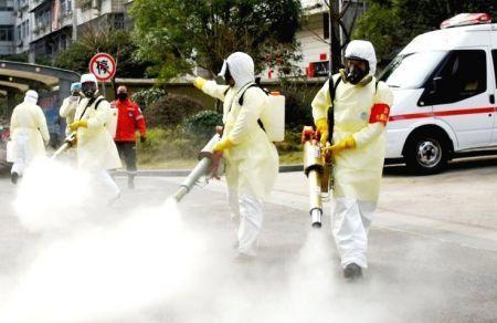 Sans un changement radical d'approche, le monde doit s'attendre à une « ère de pandémies » meurtrières (ONU)