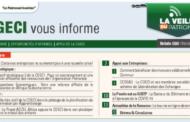 Newsletter La Veille du Patronat N°30