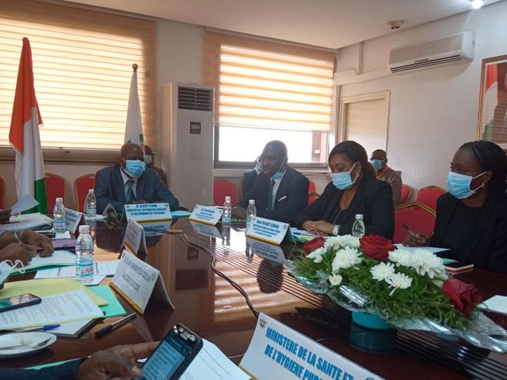 Intégration régionale: La CGECI coopté pour faire partie du jury du Prix d'excellence CEDEAO-Côte d'Ivoire