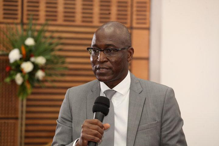 Focus  sur la Commission juridique et fiscale : Le regard du Président de la  Commission sur l'annexe fiscale 2021