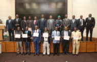 Prix du Patronat 2020: Sept (07) projets distingués