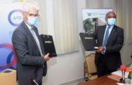 Transition énergétique : La CGECI et l'AFD signent une convention de plus d'un milliard pour accompagner les entreprises