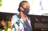 Discours Mme STUDER-Rencontre avec le Ministre de la santé