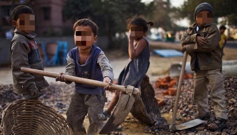 50 pays ont démontré leur engagement à mettre fin aux formes modernes d'esclavage