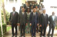 Rencontre Premier Ministre-Patronat Ivoirien : La CGECI plaide pour la prise en compte urgente des préoccupations des entreprises