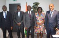 Déficit d'énergie : L'UNETEL et le Ministère échangent sur la problématique en vue d'y trouver des solutions
