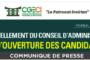 C41 - Communiqué de presse - Election Administrateurs de la CGECI 2021