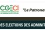 NC 043 - MODE OPERATOIRE DES ELECTIONS DES ADMINISTRATEURS DE LA CGECI