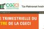 MOT DU PRESIDENT DE LA CGECI- VISITE SG ZLECAF