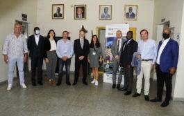Le World Trade Center d'Abidjan inauguré par des rencontres B to B