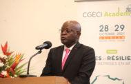 Discours VP EPONON-Lancement CGECI Academy 2021