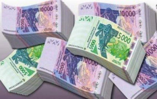 Zone Uemoa / Secteur bancaire Les dépôts sont en progression de plus de 15,3%