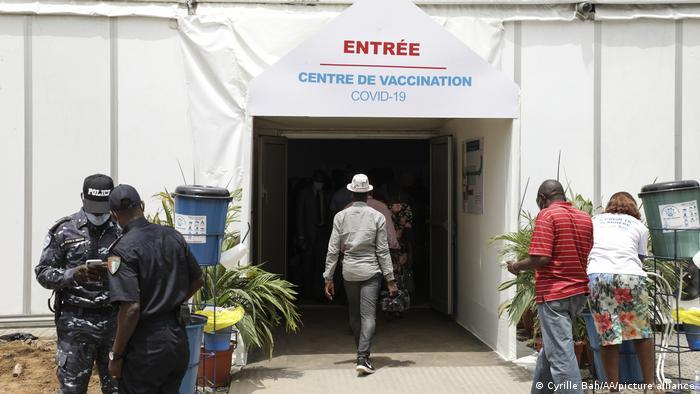 Covid-19: Vers l'exigence d'un pass sanitaire dans les lieux publics en Côte d'Ivoire