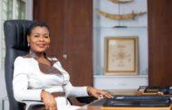 Discours de Mme Nadine Bla, CommissaireGénérale des Journées Nationales des Chefs d'Entreprise (JNCE)