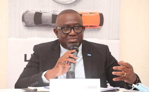 Assurance automobile : L'ASA-CI dans une dynamique de réflexion pour accélérer la cadence de règlement en cas de sinistre